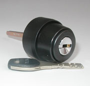 ALPHA3690用交換シリンダー