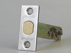 ALPHA2190交換用錠ケース