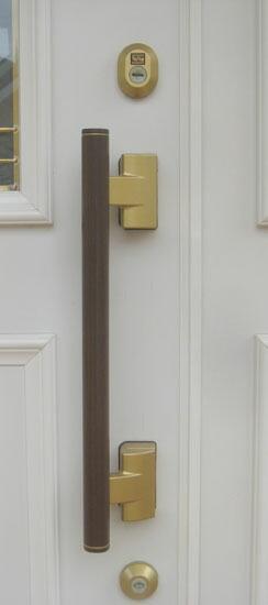 TOSTEMフォラードドア