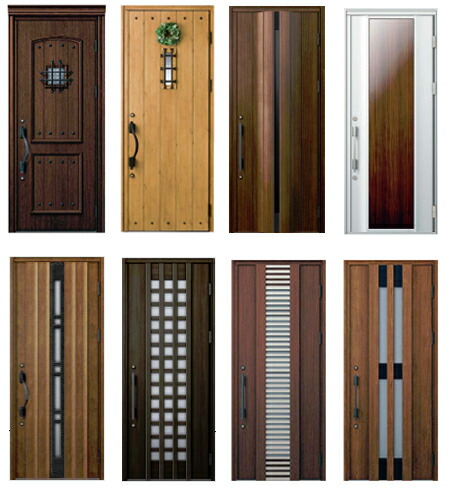 Venato doors