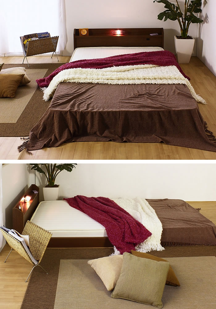 mail order bed