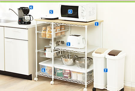 Countertop Dishwasher Japanese : ... oven EMO-705 (for East Japan) household appliances kitchen cooking