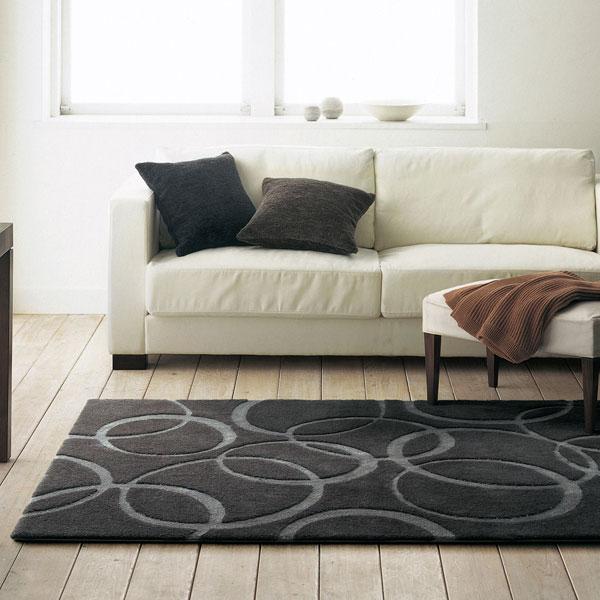Kaguin rakuten global market design rug tempo 140 x for Decor 140 rugs