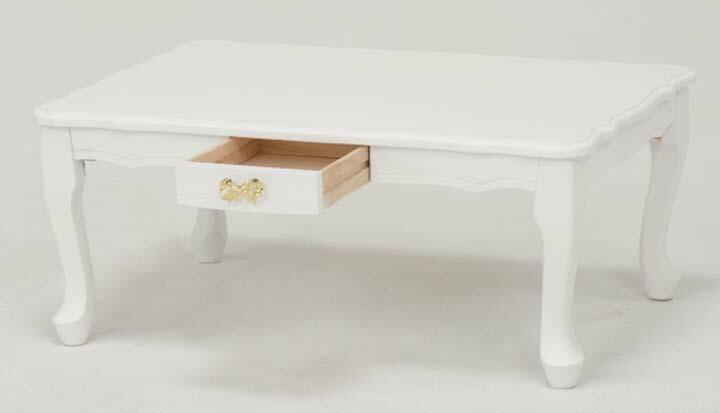 テーブル食卓キッチンおしゃれテーブルキッチンキッチンテーブル折れ脚テーブルホワイト萩原