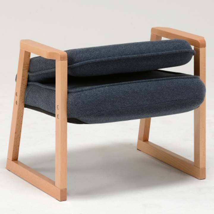 椅子いすイスおしゃれ椅子イスイス椅子高座椅子萩原