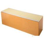 樹脂畳ベンチ収納幅120cm