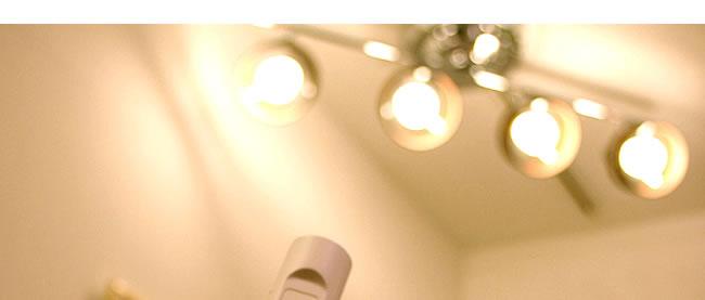 雑貨_天井照明スポットマーキュリーリモートシーリングランプ-06