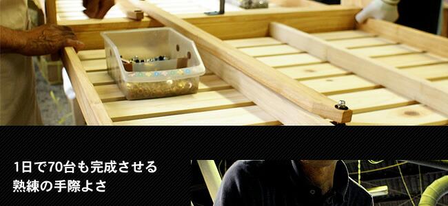 国産折りたたみベッド工場紹介_02