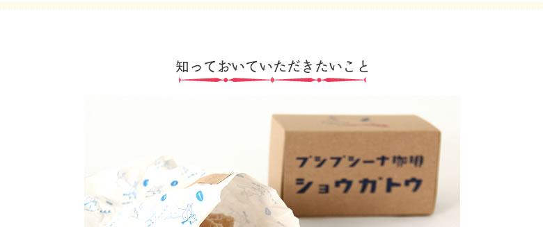 プシプシーナ珈琲_ショウガトウ_10