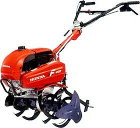 ホンダ 耕うん機 耕運機 F402J 安い価格軽量小型 初めてでもコンパクト作業簡単 家庭菜園
