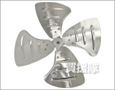 タイカツ 三脚型 工場扇 HX-450a 業務用 工場用 扇風機