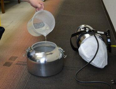 マイクロジェット 超微粒子ミスト器 ULV器 噴霧器 殺虫剤・殺菌剤・消臭剤の噴霧に最適