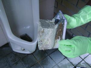 大一産業株式会社 R.Sリムーバー 強酸性洗浄剤
