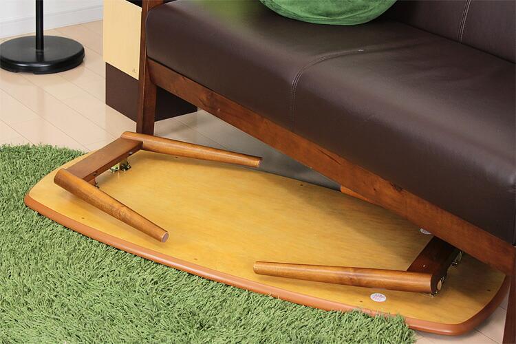 NOCELLO(ノチェロ) 折りたたみテーブル 幅110cm