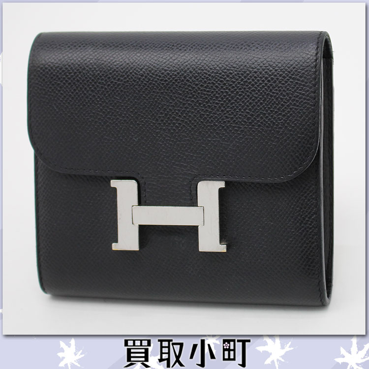 price of hermes constance wallet