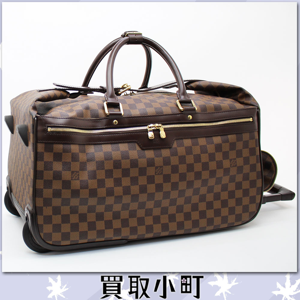 kaitorikomachi rakuten global market louis vuitton louis vuitton n23205 heal 50 damier. Black Bedroom Furniture Sets. Home Design Ideas