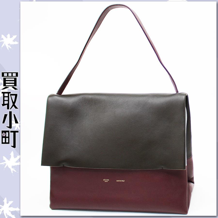 KAITORIKOMACHI | Rakuten Global Market: Celine or soft shoulder ...