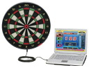 PC Darts 2 + McKinley DART stand LR901 K set