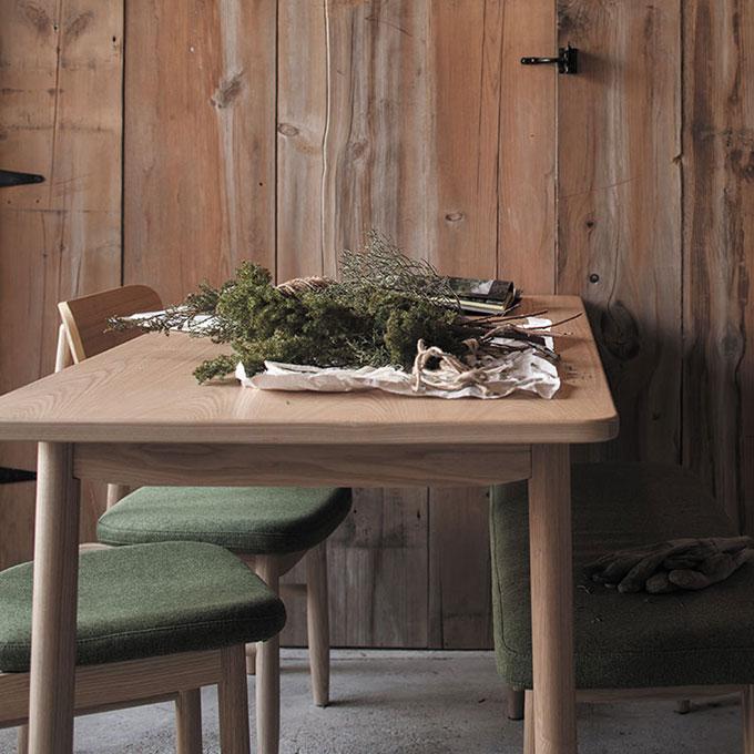 SIEVE saucer dining bench �������� �����˥٥��