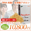 Raw DNA Apollon │ RNA nucleic acid │ to tired Brown nucleic acid