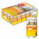 アサヒ クリアアサヒ 350ml缶
