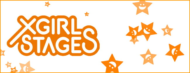 X-girl stages,ROOTOTE,�ޥߡ��롼,���å���������,�ޥ������Хå�