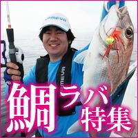 かめや釣具鯛ラバ