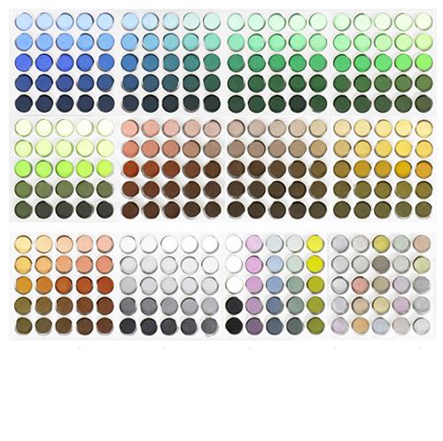 サクラクレパス700色セット【全国限定生産品】(AP700-AN)