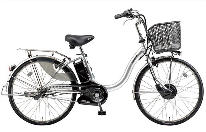 ... 自転車のメイト (電動自転車