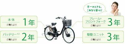 電動三輪自転車 BE-ELR83 T STチタンシルバー パナソニック ビビライフ 電動アシスト自転車 16A 大容量 電動アシストサイクル 三輪車  完成車&& 【送料無料(一部地域除)】【整備士組立★特典付】 在庫は4/12日現在(近日入荷含む)
