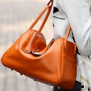Leather Womens Tote shoulder TOGO and slope lindy Lindy review wrote, in addition to banks, Japan post in transfer luxury scarves gifts leather / leather back / ladies goat skin Tote / popular 2way / it bag and overseas celebrity patronage