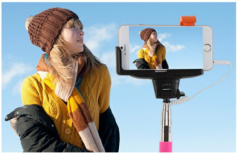Image result for selfie stick z07-55