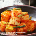 Refrigerate ◆ ◆ homemade radish 1 kg ■ Korea food ■ Korea / Korea cuisine and Korea food material / Korea kimchi and kimchi / dish / pickles / homemade kimchi / homemade kimchi and radish kimchi radish kimchi