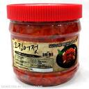 ▼1 kg of frozen ▲ cuttlefish kimchi ■ Korea food ■ Korea / Korean food / Korea food / Korea kimchi / kimchi / side dish / pickle / いか kimchi