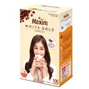Maksim white coffee mix (100 books) ■ Korea food ■ imported coffee and Korea souvenirs / gifts / Guiness original/gifts/gifts for / your gift