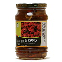'Sanha' jujube tea 500 g ■ Korea food ■ / Korea cuisine / Korea food materials / tea / Korea / traditional tea / health tea / souvenir / Korea souvenir gifts / Midyear / gift / presents / you gift