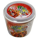 U.S. tradition Cup 210 g ■ Korea food ■ low-price Korea cuisine / Korea / tteokbokki / tradition / toppokki / トッポキセット / トッポギセット / トッポッキセット / set and improvised food and easy cooking ingredients /