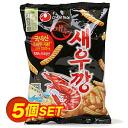 """Dry shrimp sen ""■ Korea food ■ Korean food / Korea food / Korea souvenir / Korea cake / cake / snack / Korea rice cracker / tidbits / snack / dessert / is deep-discount"" sharp taste セウカン"