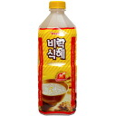 'Nipolândia' sikhye ( us juice )PET1.8L ■ Korea food ■ low-price / Korea / Korea beverage / Korea drink / Korea juice / drink / beverage / juice / soft drinks / drinks