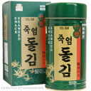 """It is / year-end present / midyear gift / present / gift / present / iodo in / disaster prevention goods / iodofood / Mother's Day for bamboo salt rock laver X180 枚 ""■ Korea food ■ Korea / Korean food / Korea food / Korea souvenir / souvenir /"
