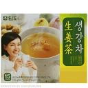 ダムト powdered ginger tea entering 15 bags ■ Korea food ■ Korea cuisine / Korea food material / tea / Korea / traditional tea / health tea / powder souvenirs / Korea souvenir gifts / Midyear / Gift / Giveaway / your gift