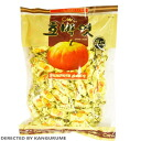 Pumpkin caramel 450 g ■ Korea food, low-price ■ Soft Candy / Korea traditional desserts and Korea, sweets / candy / candy