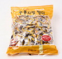 """Great"", 900 g of ■ Korea food ■ nice smells and sweetness are unbearable scorched part candy! The taste that I feel nostalgic for slightly. Korean traditional dessert / Korea cake / candy / is deep-discount"