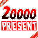◆ more than 20000 Yen ◆ purchasing your giveaway!