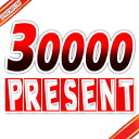 ◆ more than 30,000 yen ◆ gift purchase customers!
