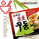 Munity udon ■ Korea food ■ Korea / Korea noodles / ●instant / cut noodle / Korea udon udon / ramen / cheap