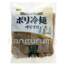 "Cold noodle / noodles / for 160 g of noodles ""black"" ■ Korea food ■ Korean food / Korea food / cold noodle / Rei noodles / Korea cold noodle / Korea Rei noodles / duties of the ボリ cold noodle is deep-discount"