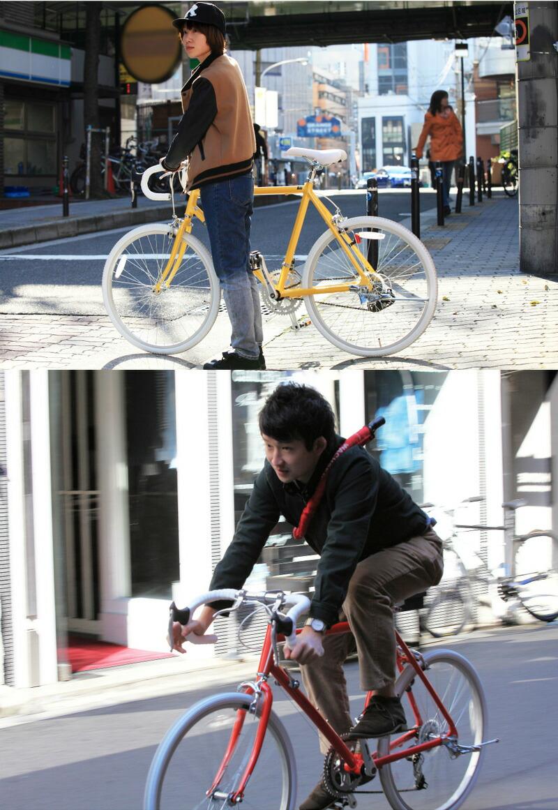 24インチ ロードバイク[シマノ14 ...