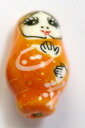 Sue ball びーず matryoshka doll orange sun10 2F stock