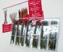 ニットプロ 6 needle 10 cm needle set 70165